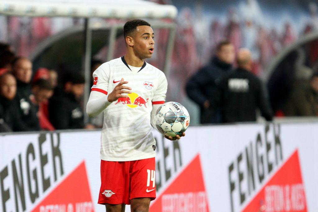 , Leipzig steht im Halbfinale der Champions League, City-News.de