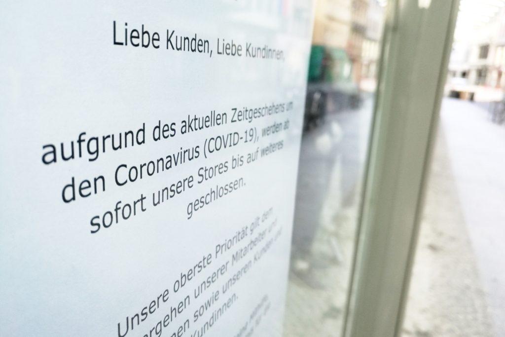 , Braun erwartet schwere Schäden für die Wirtschaft durch Corona, City-News.de