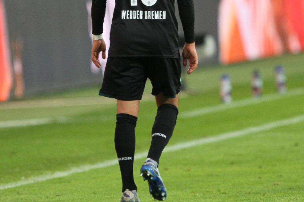 , Werder Bremen nach positivem Corona-Test in Quarantäne, City-News.de