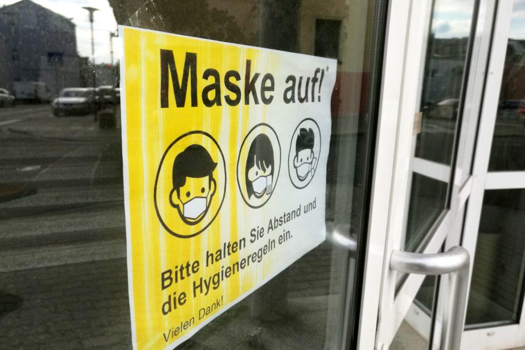 , Saar-Regierungschef schließt Maskenpflicht-Verschärfung nicht aus, City-News.de