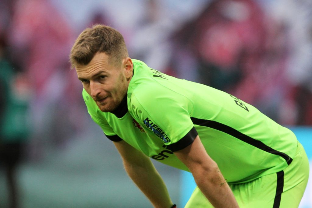 , Europa-League-Viertelfinale: Leverkusen unterliegt Inter Mailand, City-News.de