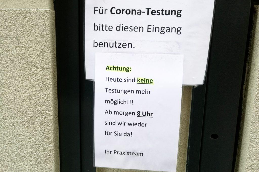 , Lockdown im bayerischen Landkreis Rottal-Inn beschlossen, City-News.de