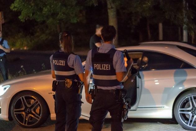 , Großkontrolle, Trierer Polizei kontrolliert in der Tuner- & Poserszene, City-News.de