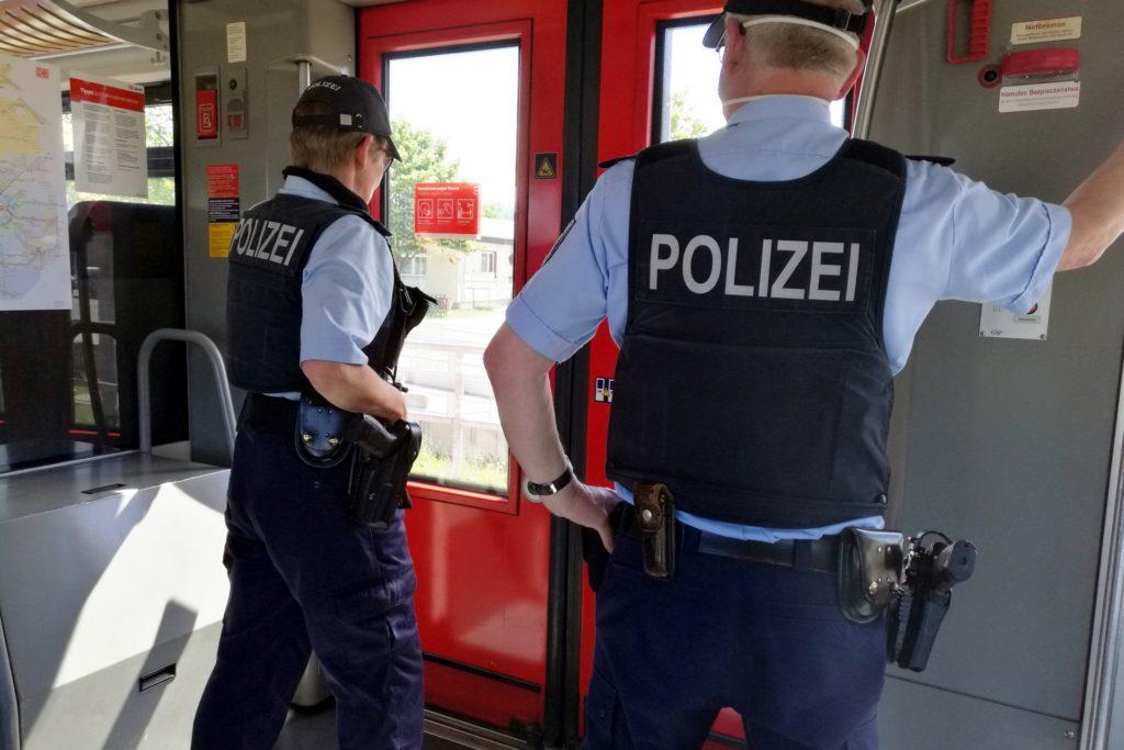 """, Berliner GdP kündigt """"Schwerpunkt-Einsätze"""" für Regel-Kontrollen an, City-News.de"""
