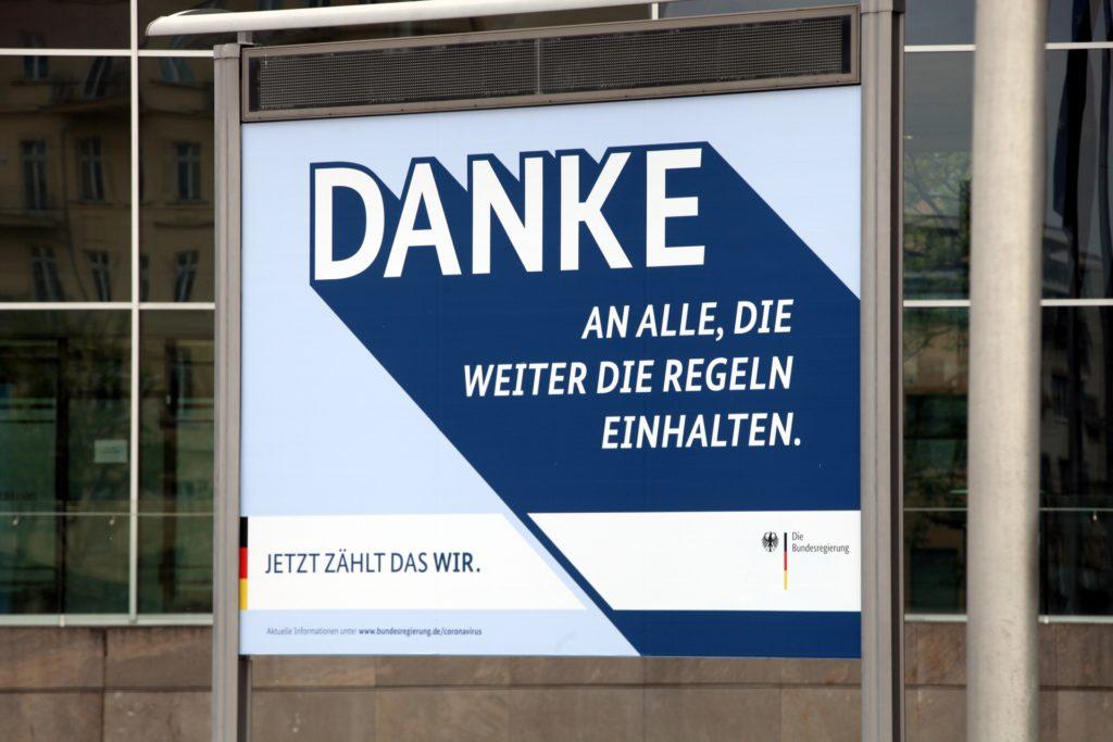 , Unionsfraktionschef pocht auf einheitliche Corona-Regeln, City-News.de