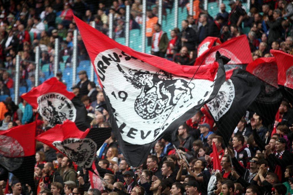 , Unionsfraktion gegen Zuschauer im Fußballstadion, City-News.de