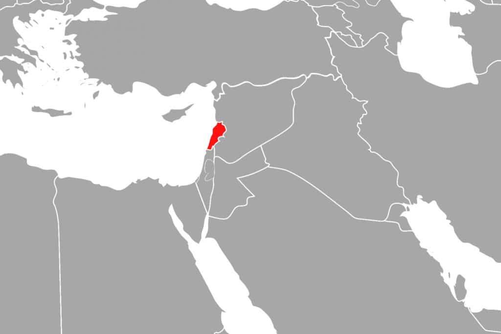 , EVP-Experte warnt vor Zusammenbruch des Libanon, City-News.de