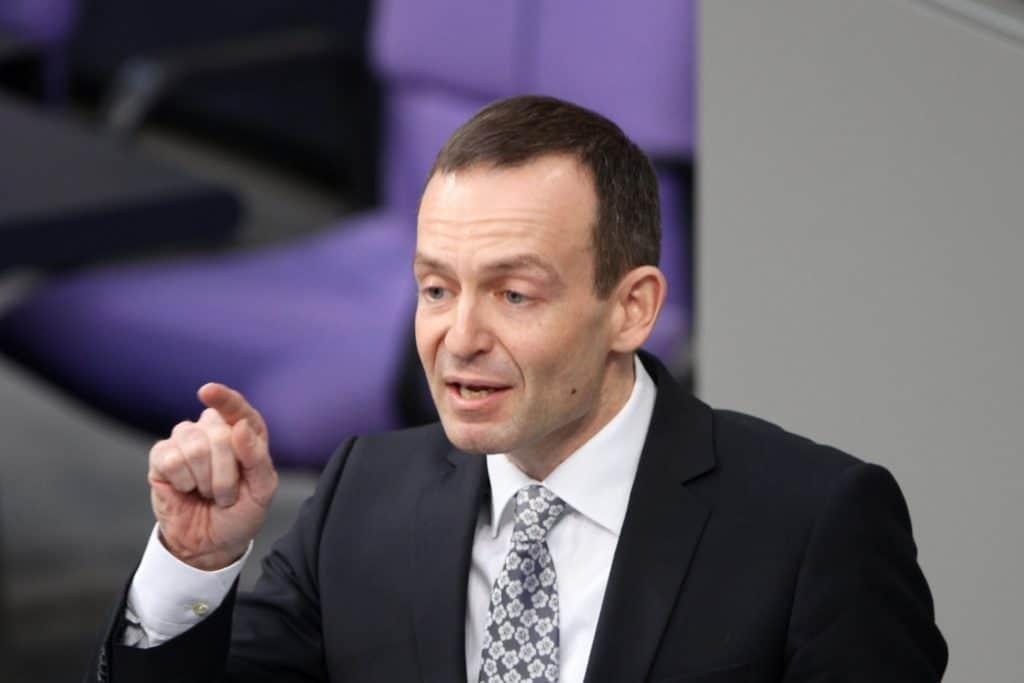 """, Volker Wissing fordert einheitliches Bußgeld für """"Maskenmuffel"""", City-News.de"""