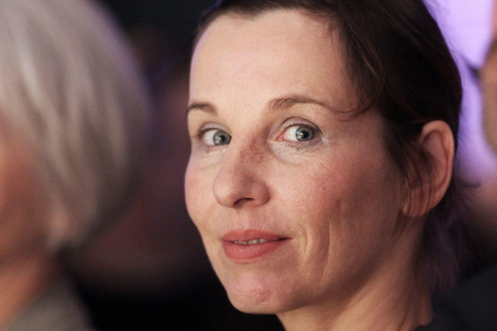 """, Meret Becker: """"Ich habe geklaut wie ein Rabe"""", City-News.de"""