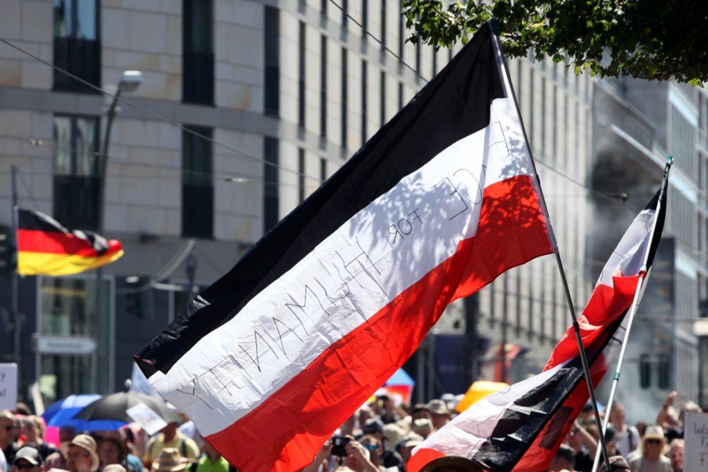 , FDP gegen Verbot der Reichsfahne, City-News.de
