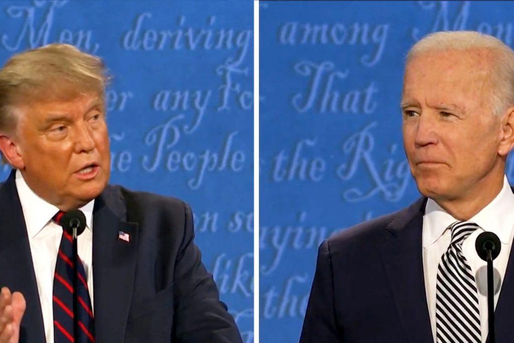 , Zweites Trump-Biden-Duell findet virtuell statt, City-News.de