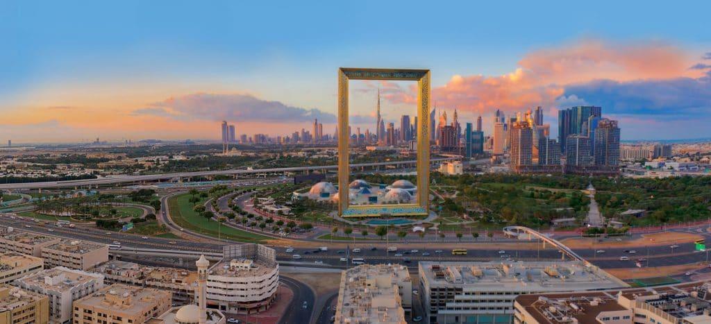 urlaub dubai, Mit Emirates der kalten Jahreszeit entfliehen – Dubai im Winter schon ab 499 EUR, City-News.de