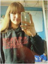 Lea Michele Odebrecht aus Rostock, Polizei bittet um Mithilfe bei der Suche nach 14-jährigem Mädchen, City-News.de