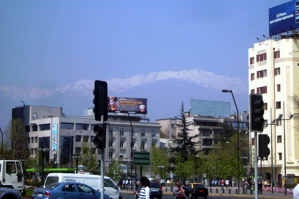 , Chilenen wollen neue Verfassung, City-News.de