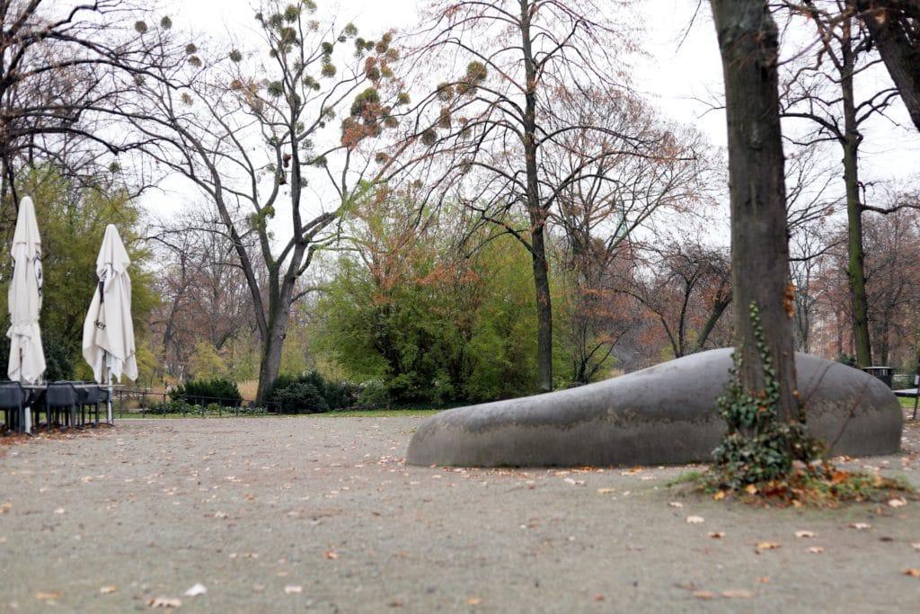 , Mutmaßlicher Tiergarten-Mörder verhielt sich wie Tourist, City-News.de