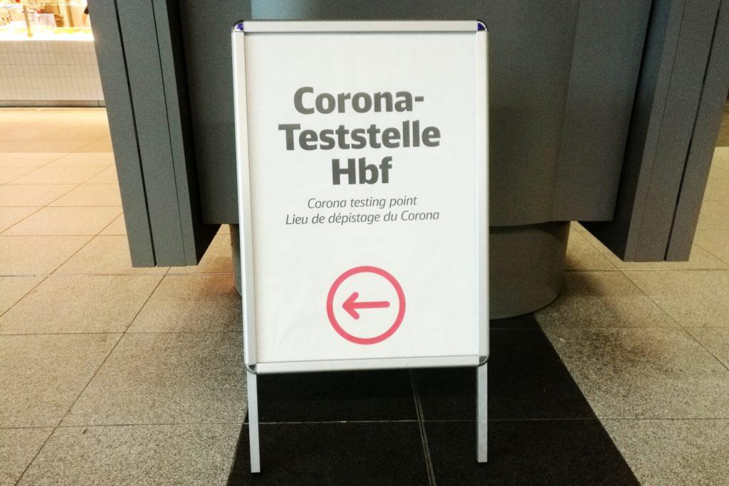 , Patientenschützer fordern Änderung der Corona-Teststrategie, City-News.de