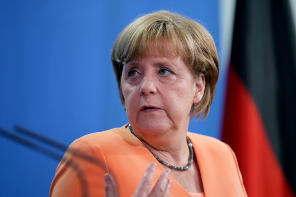 , Merkel wiederholt Corona-Appell von letzter Woche, City-News.de