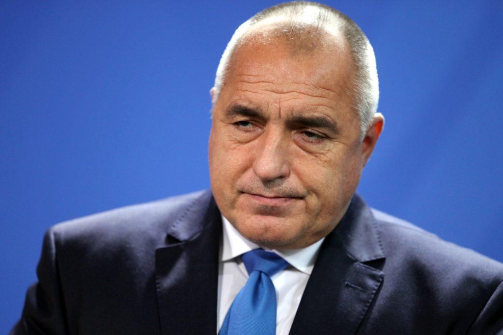 , Bulgariens Ministerpräsident positiv auf Corona getestet, City-News.de