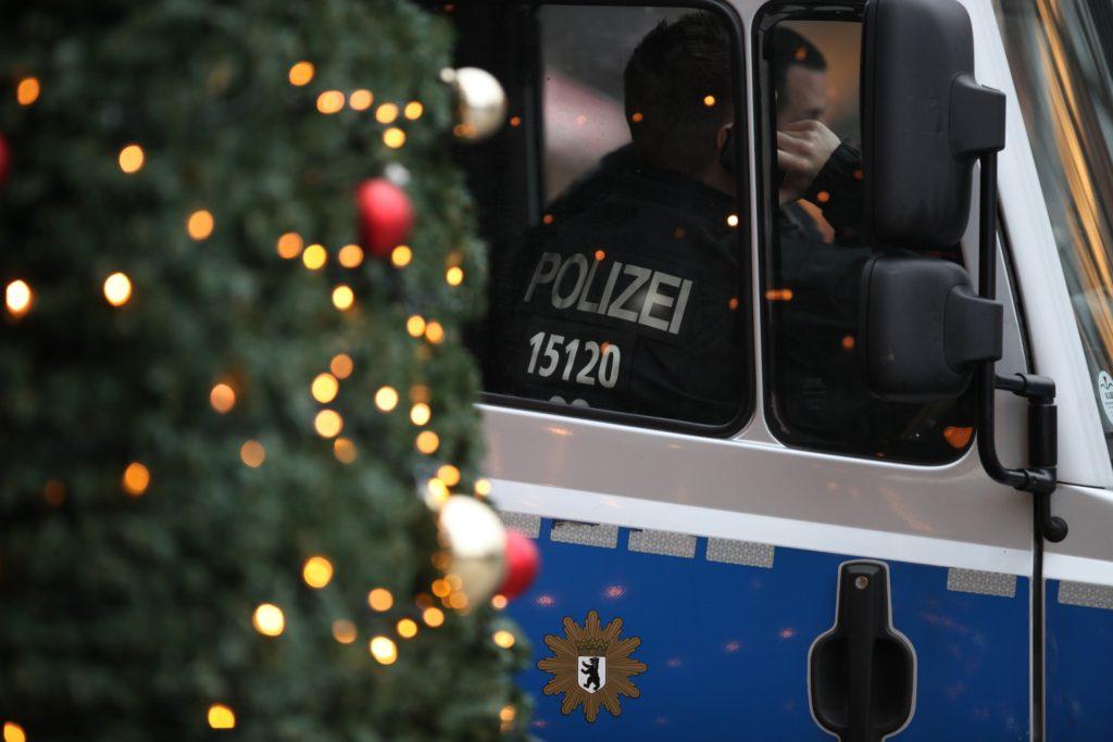, Bayerns Ministerpräsident droht mit Ausgangssperre zu Weihnachten, City-News.de