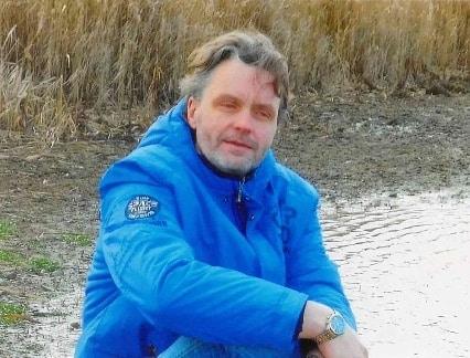 , 53-jähriger Erfurter Maik Bergmann vermisst, City-News.de
