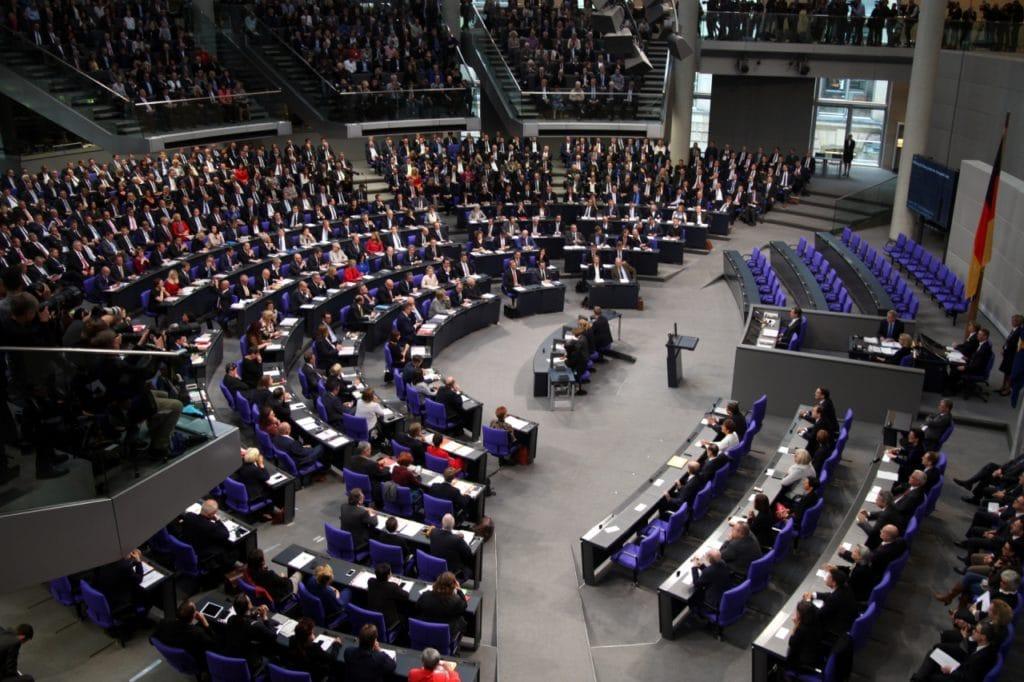 , Bundestag hebt Immunität von Unionsfraktionsvize Nüßlein auf, City-News.de