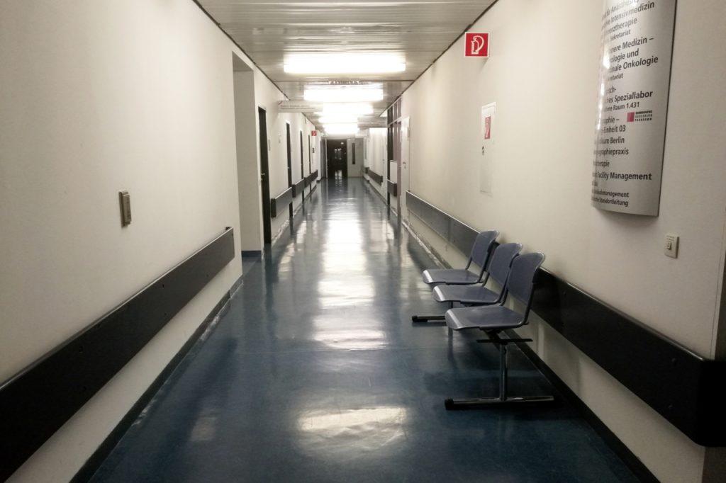 , Marburger Bund befürchtet Triage in den Kliniken, City-News.de