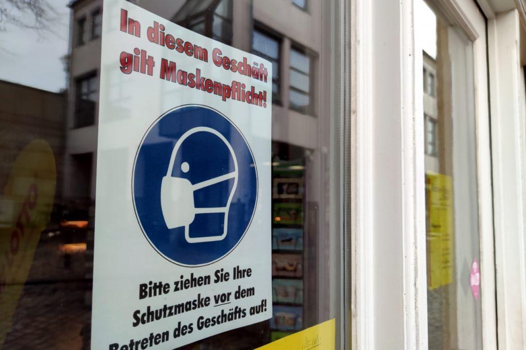 , VdK für Grundsicherungsaufschlag bei FFP2-Maskenpflicht, City-News.de