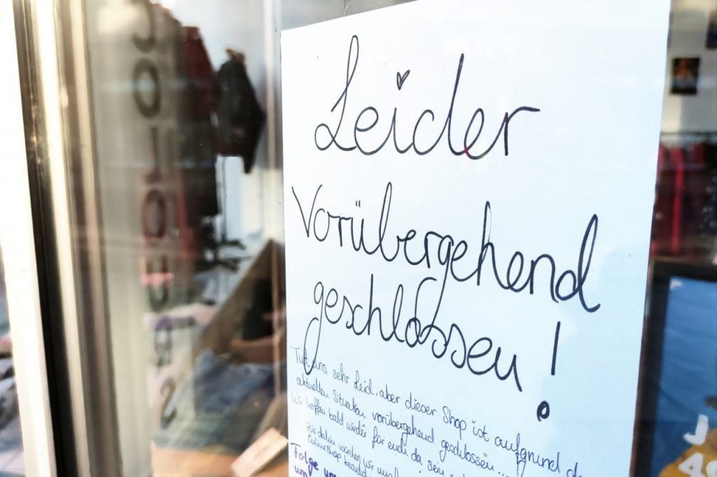 , Grüne für Verlängerung und Verschärfung des Lockdowns, City-News.de