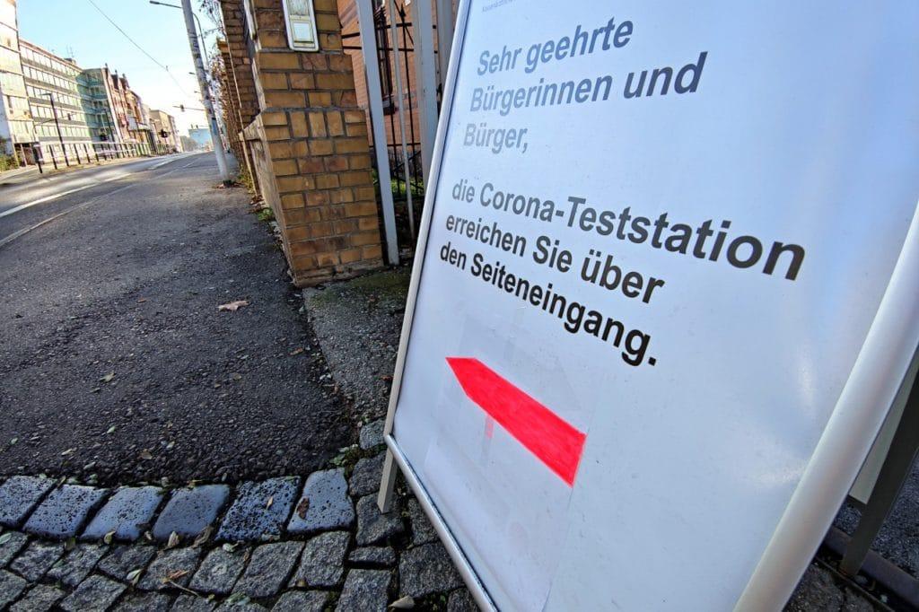 , Linke will kostenlose Covid-Tests beibehalten, City-News.de