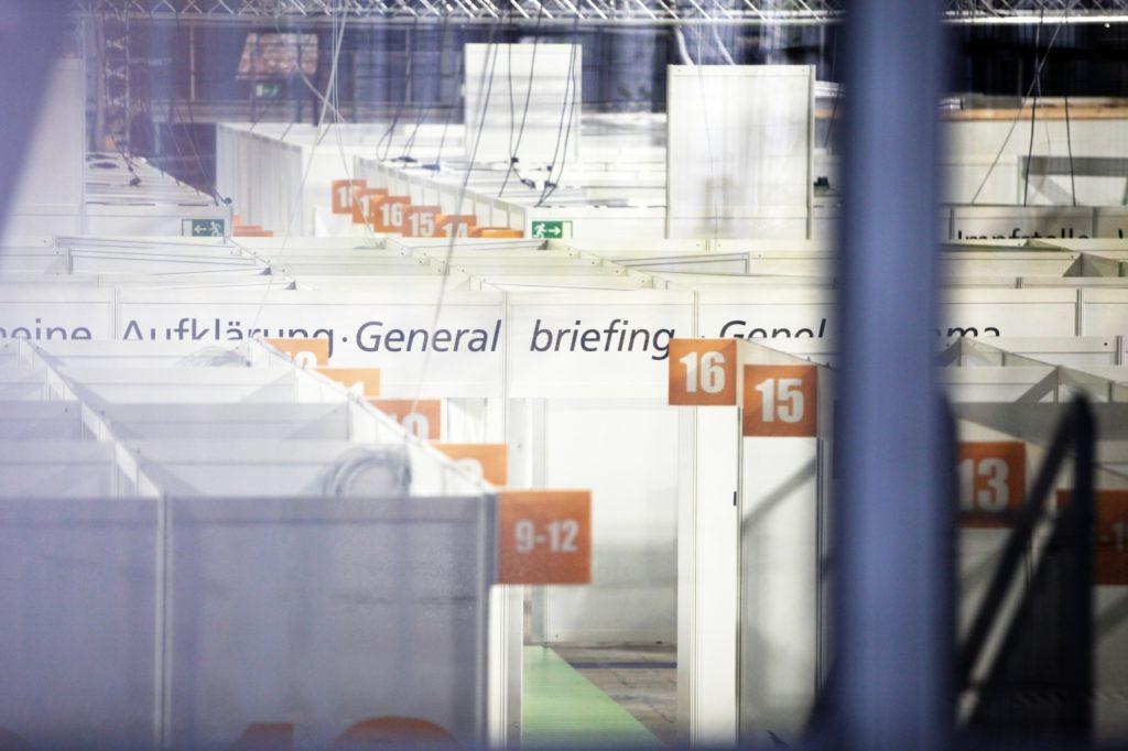 , Kassenärzte besorgt über Ausfall von Johnson & Johnson, City-News.de