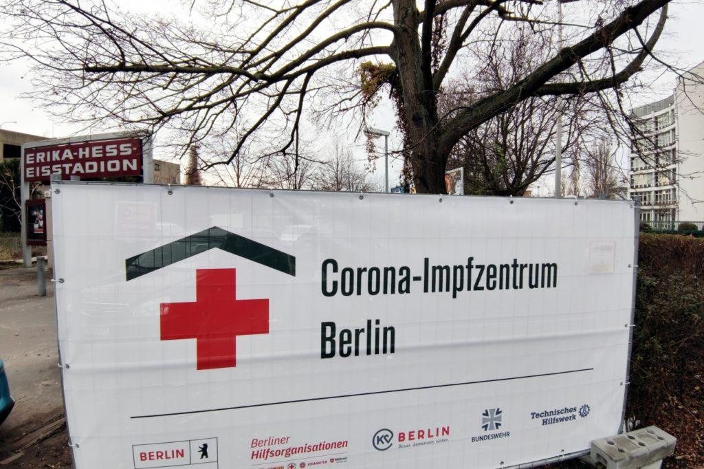 ", Berlin will Ungeimpfte mit ""kreativen Ideen"" überzeugen, City-News.de"
