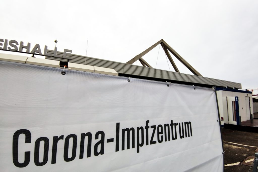 , Spahn: Werden im Februar Impfstoff von AstraZeneca verimpfen können, City-News.de