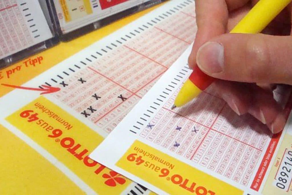 , Lottozahlen vom Mittwoch (15.09.2021), City-News.de