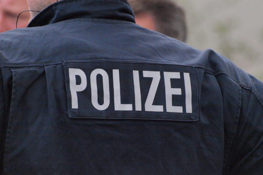 Großeinsatz polizei, Großeinsatz gegen Organisierte Kriminalität, City-News.de