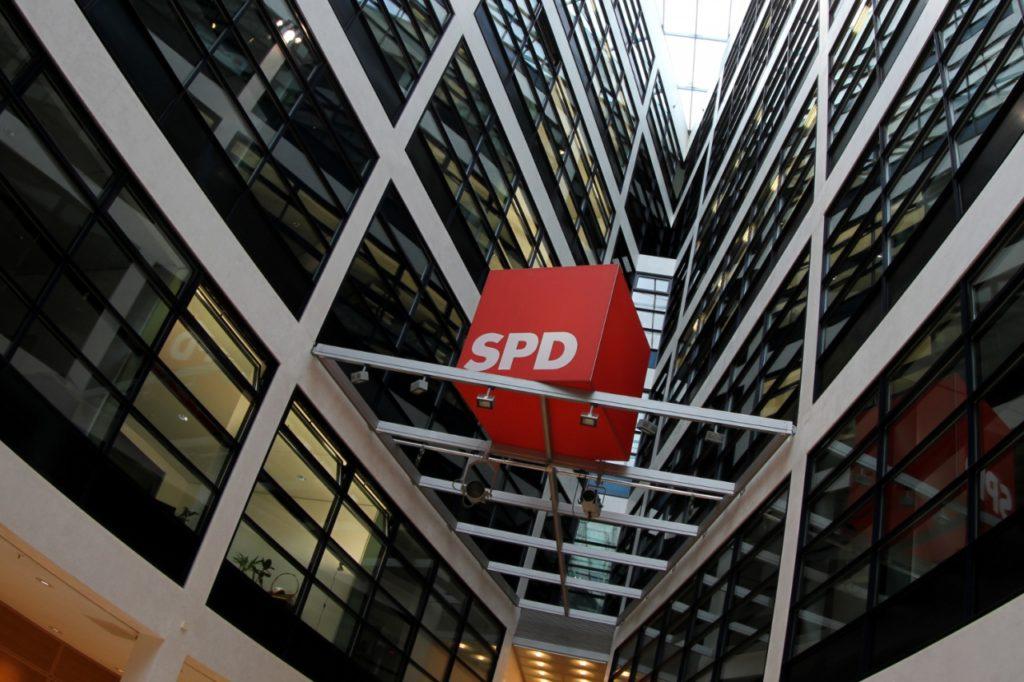 , SPD will massiven Ausbau des Sozialstaats, City-News.de