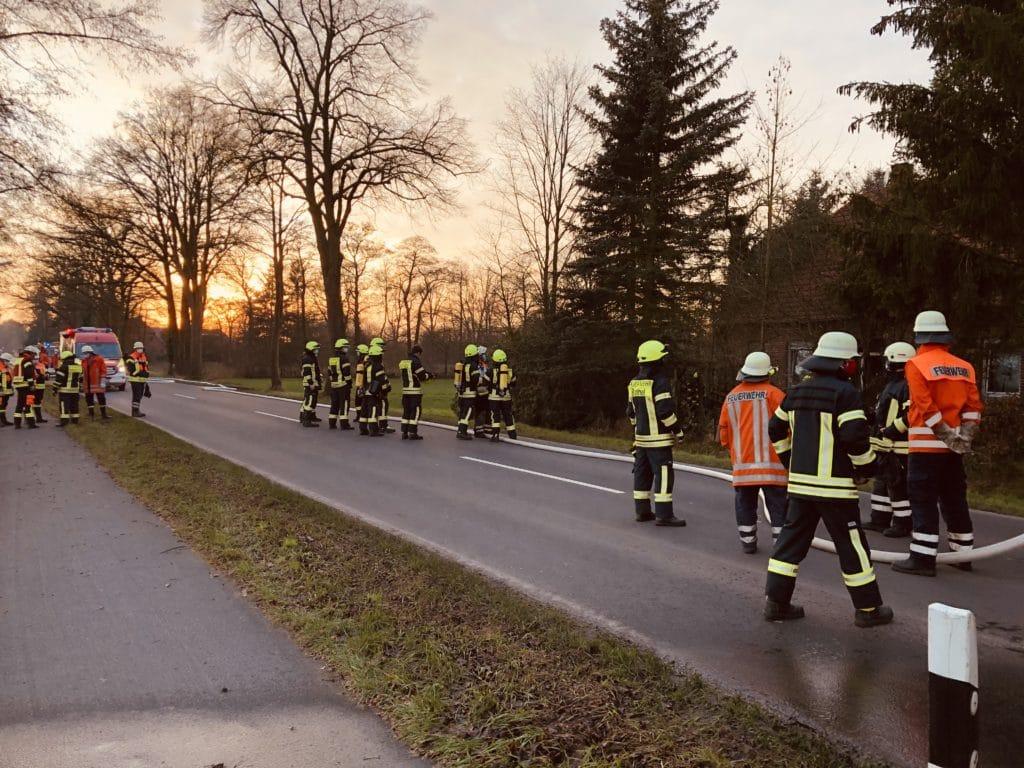 Schäferhund warnt Hauseigentümer, Schäferhund warnt Hauseigentümer vor Küchenbrand, City-News.de