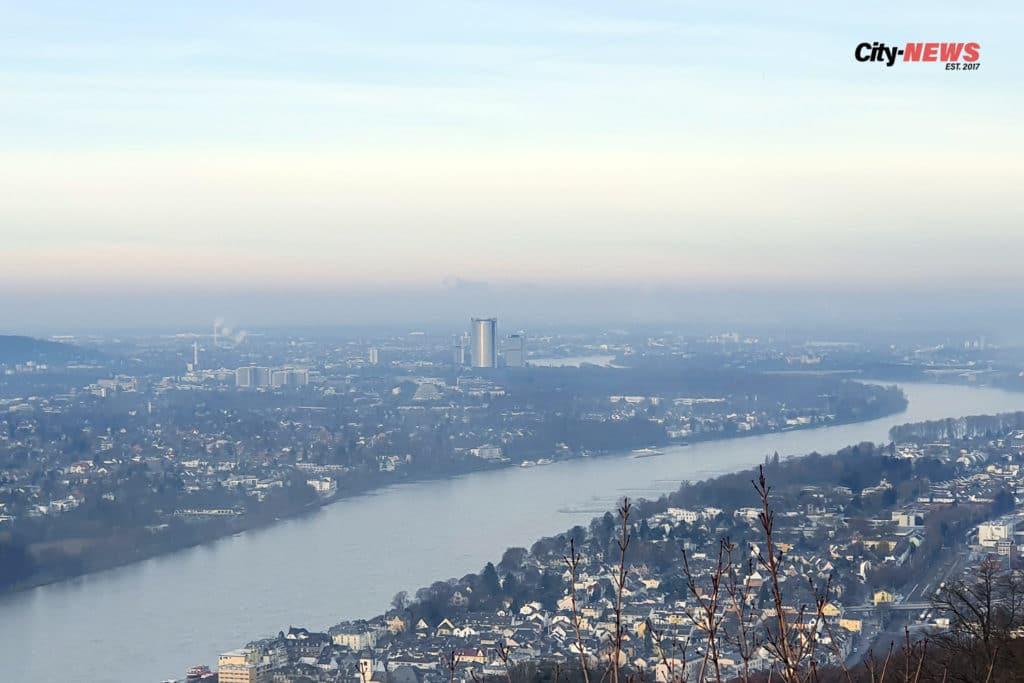 Inzidenzwert bonn, Medizinische Maske im Nahverkehr und beim Einkaufen Pflicht, City-News.de