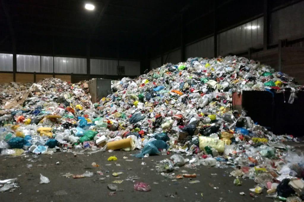 , Exporte von Plastikmüll gehen zurück, City-News.de