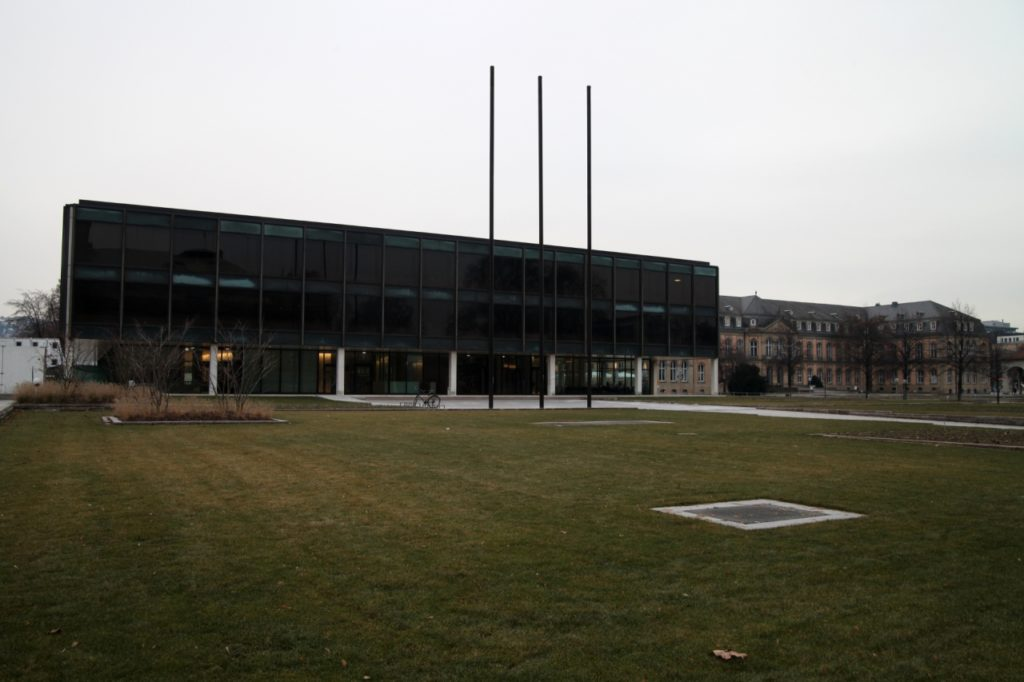 , Infratest: CDU in Baden-Württemberg deutlich hinter Grünen, City-News.de