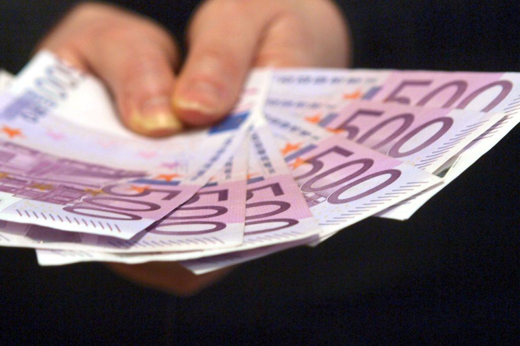 , Kaum Steuern auf Schenkungen gezahlt, City-News.de
