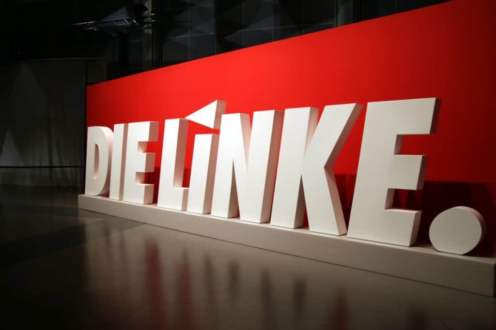 """, Linke wirft Bundesregierung """"verbotene Wahlwerbung"""" vor, City-News.de"""
