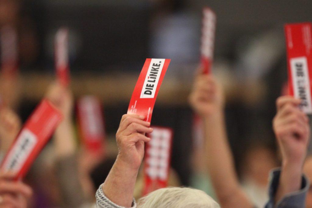 , Wagenknecht: Designierte Linkenvorsitzende müssen Partei einen, City-News.de