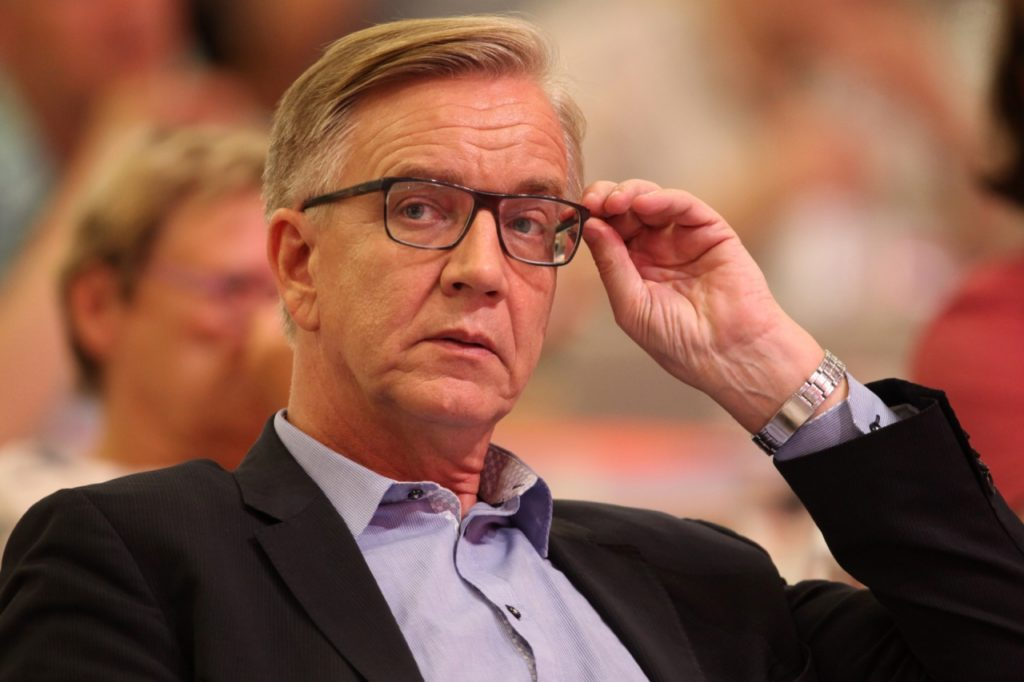", Bartsch wirft Baerbock ""Rote-Socken-Kampagne"" vor, City-News.de"