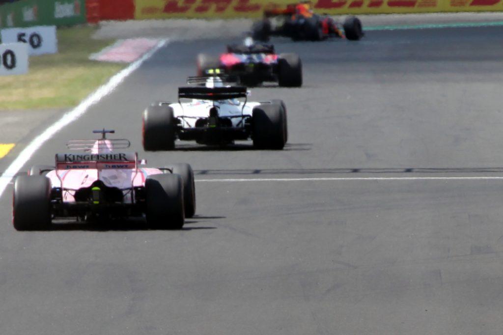 , Formel 1: Ricciardo gewinnt in Monza – Hamilton und Verstappen raus, City-News.de