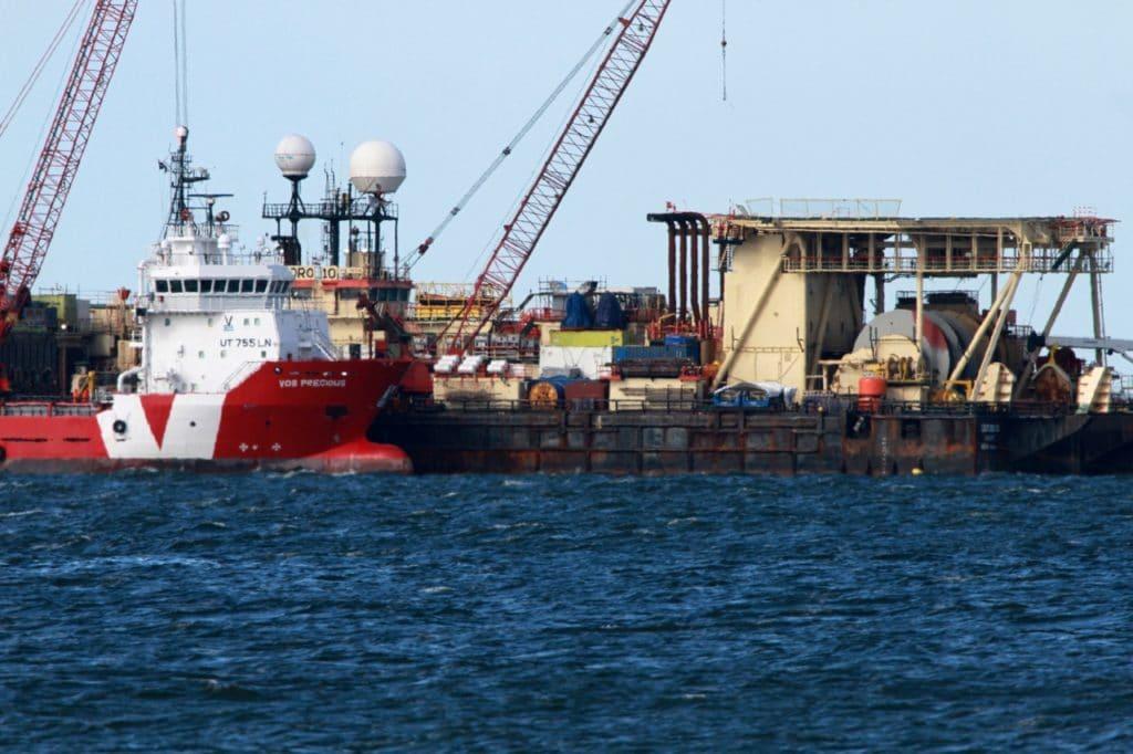 , USA und Deutschland steuern bei Nord Stream 2 auf Eklat zu, City-News.de