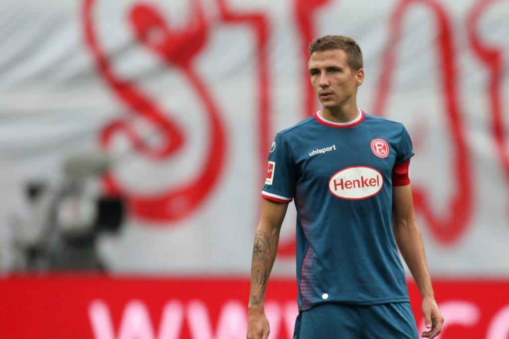 , 2. Bundesliga: Düsseldorf siegt in letzter Sekunde, City-News.de