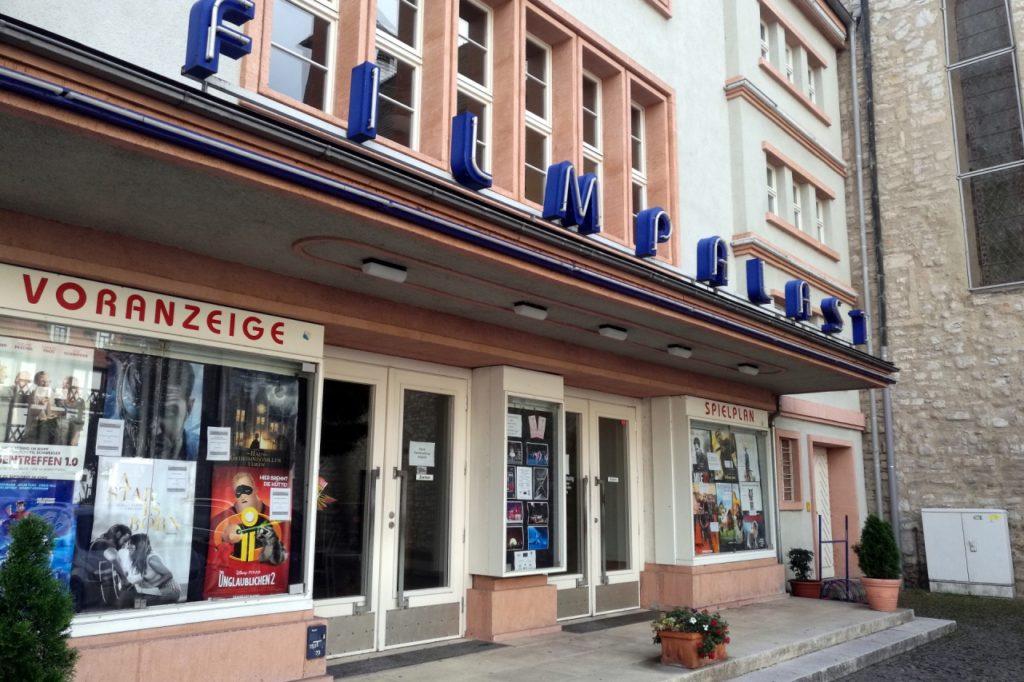 , Kinobranche drängt Bund zur Auszahlung der Novemberhilfen, City-News.de