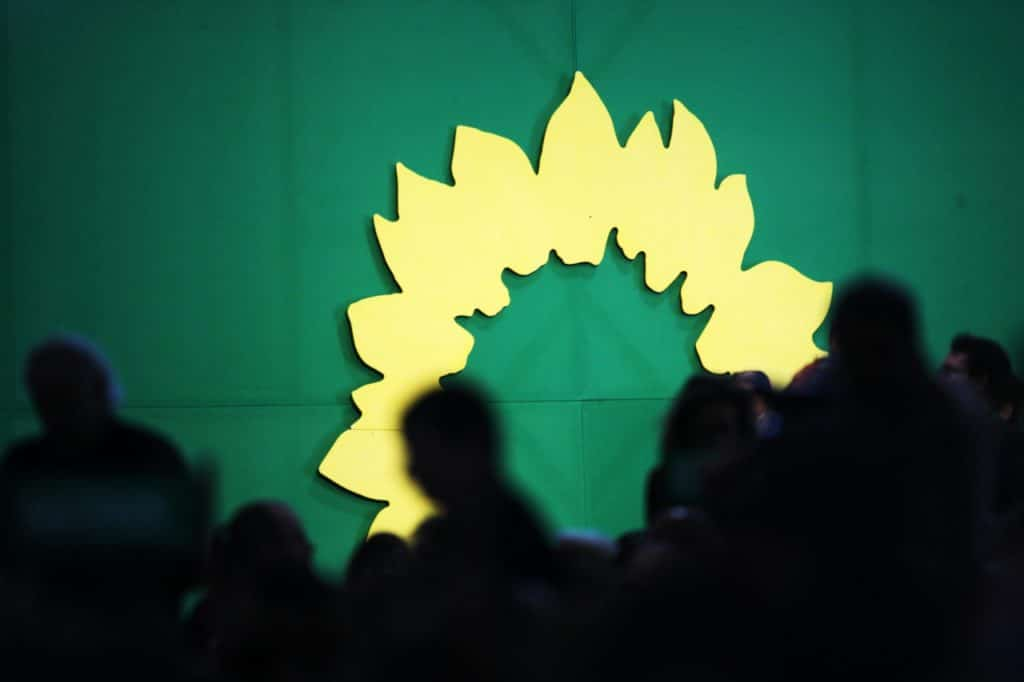 , Bericht: Grüne besonders im Fokus von Desinformationskampagnen, City-News.de