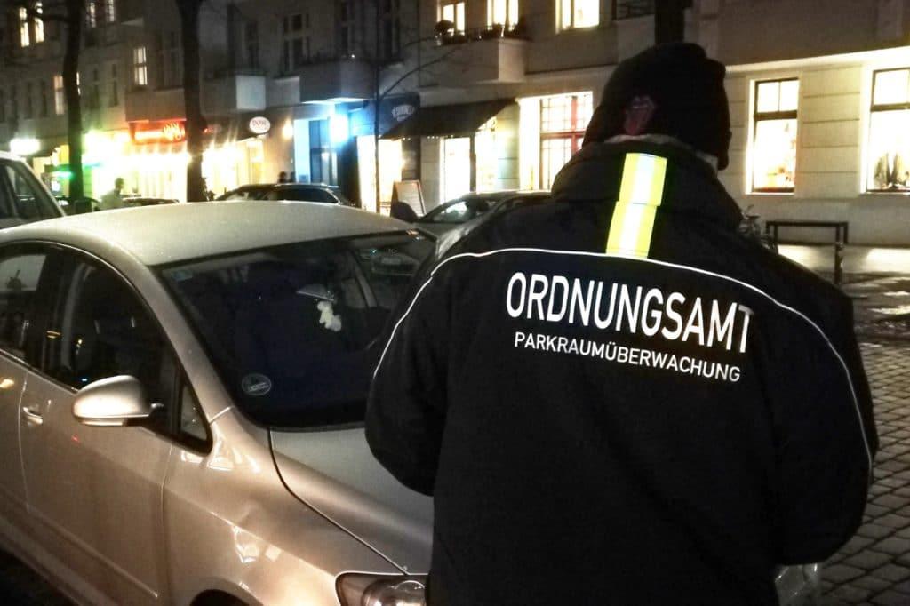 , Städte- und Gemeindebund NRW verlangt mehr Mittel für Ordnungsämter, City-News.de