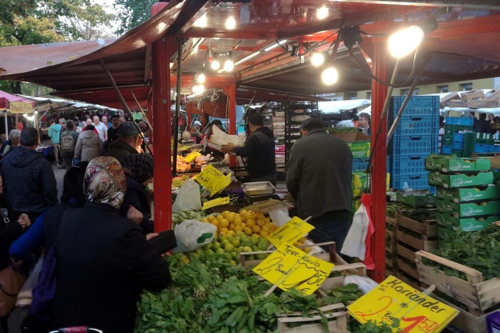 , 3,65 Milliarden Plastikbeutel für Obst und Gemüse, City-News.de